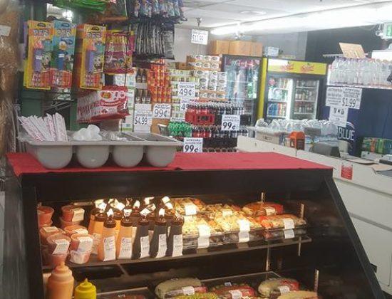 Encino Glatt Market