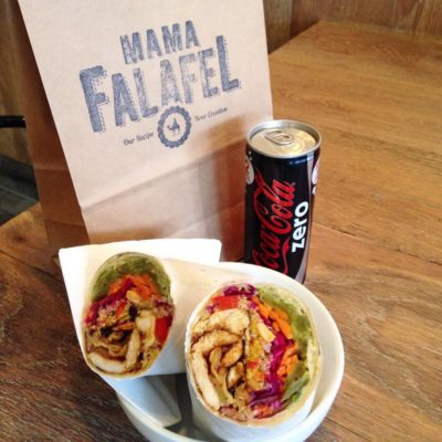 Mama Falafel