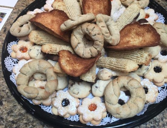 Delice Bakery & Cafe  (Beverly Blvd)