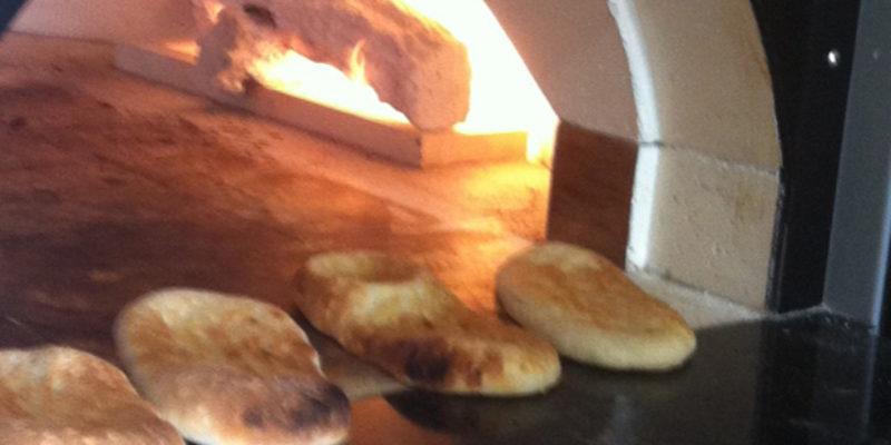 Napoli Kosher Pizza