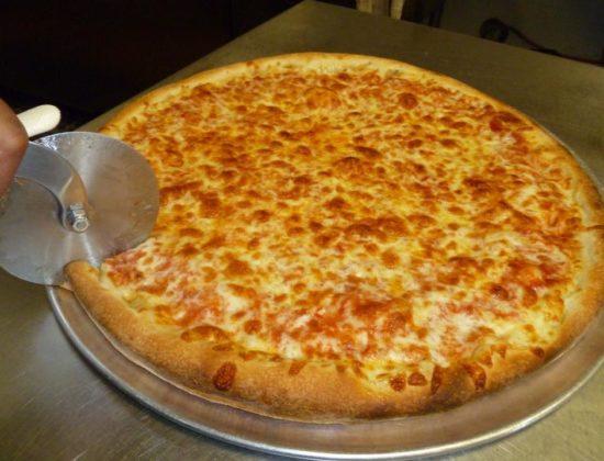 Brami's Kosher Pizza