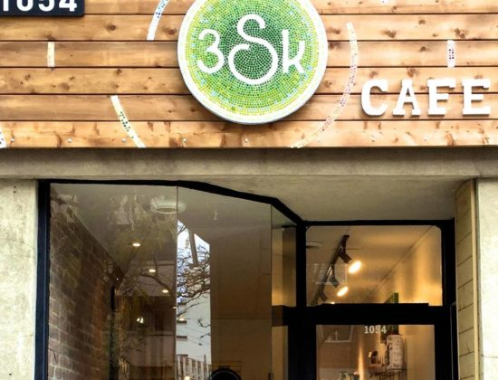 3SK Cafe – Three Sisters Kitchen