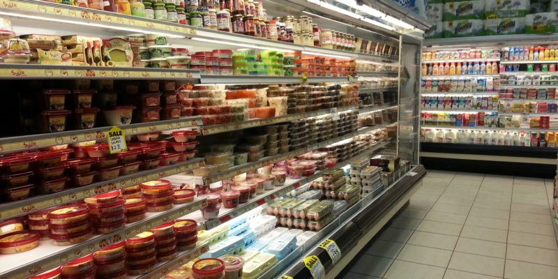 A To Z Kosher Supermarket