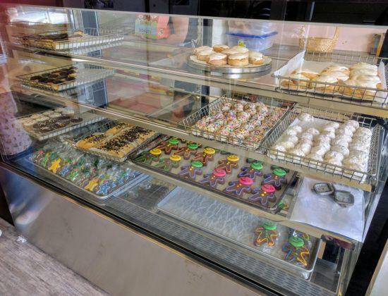 Amazing Donuts