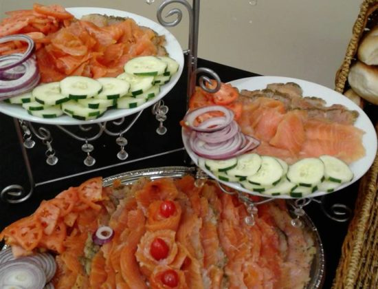 Capri Kosher Italian Cuisine