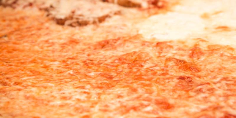 Hunki's Kosher Pizza