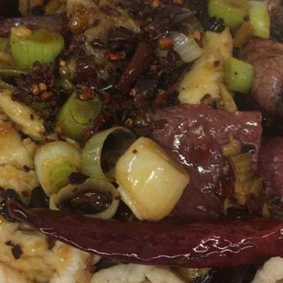 Kai Fan Asian Cuisine