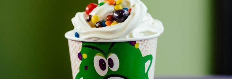 Monster Yogurt (Cambell Road)