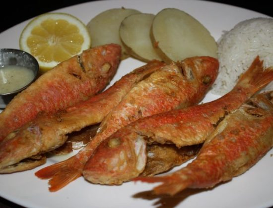 Turquoise Kosher Fish Restaurant