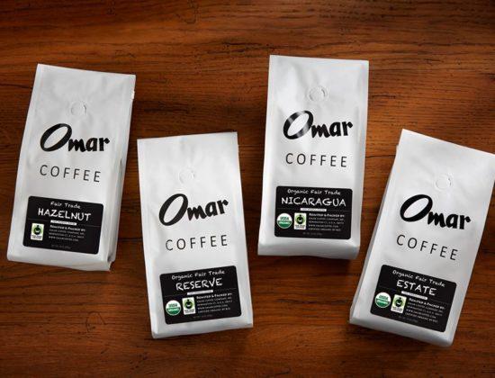 Omar Coffee Company