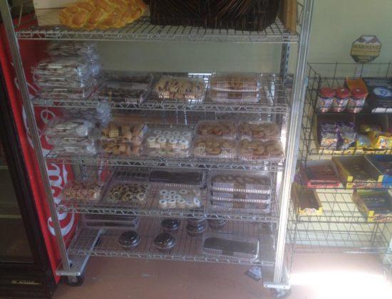 Sonny's Bakery