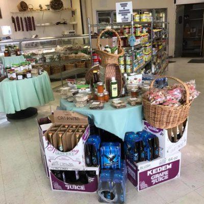 Westville Kosher Market